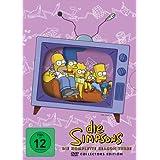 Die Simpsons - Die komplette Season 3