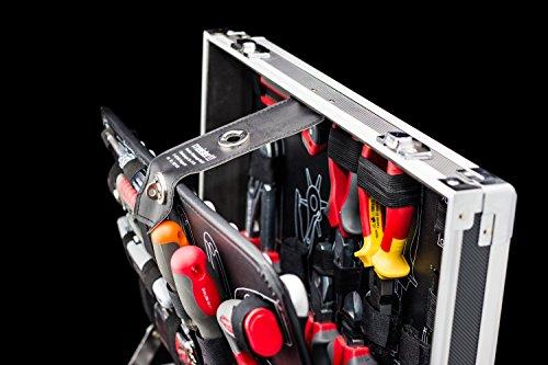 Meister Werkzeugkoffer 129-teilig - 6