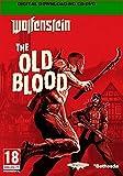 Wolfenstein: The Old Blood (PC Code)