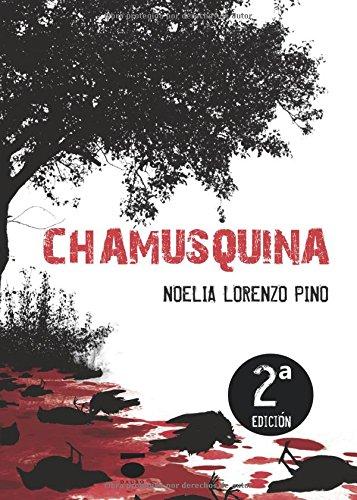 Chamusquina (Coleccion Sangre)