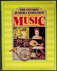 The Oxford Junior Companion to Music