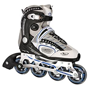 Hudora 28640 - Rollers Rx-23 M4.0 - Taille 40