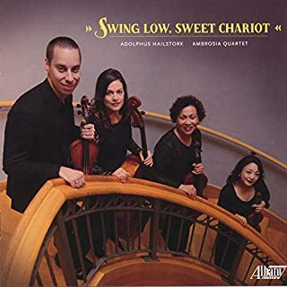 Swing Low/Sweet Chariot