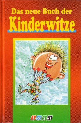 Das neue Buch der Kinderwitze
