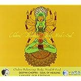 Chakra Balancing:Body Mind & S