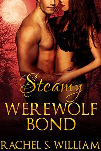 ROMANCE: Steamy Werewolf Bond