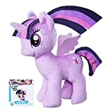 #2: My Little Pony Friendship is Magic Princess Twilight Sparkle Soft Plush Doll
