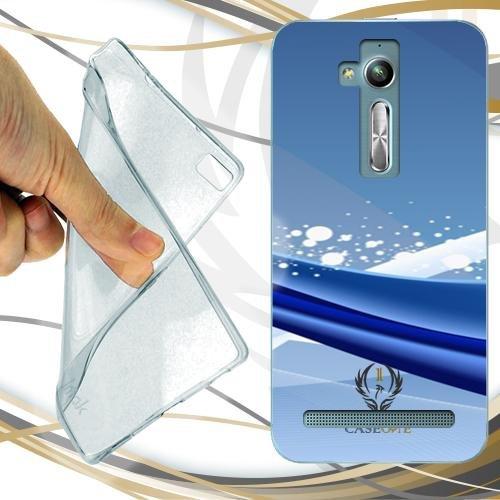custodia-cover-case-dart-blue-per-asus-zenfone-go-50-zb500kl