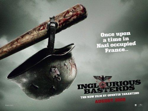 Inglorious basterds foto forza di un film posters 40x 30cm