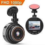 THIEYE Dash Cam FHD 1080P, Auto Camera...