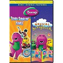 Barney: Dino Dancin Tunes / Musical Scrapbook