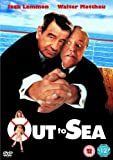 Out To Sea [Import anglais]