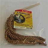 zookauf Vogel Snack Kolbenhirse gelb 100 g