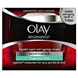 Olay Regenerist Daily 3 Point Treatment Cream Fragrance - Best Reviews Guide