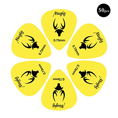 mugig-puas-para-guitarras-con-50-pcs-de-material-delrin-de-color-amarillo-accesorios-de-guitarra-073