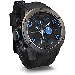 Gavarnie-Chronograph Blau