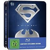 Batman Superman Anthology – 9 Film Set