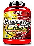 Amix Carbojet Basic Carbohidratos - 3000 gr_8594159535510