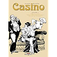 Casino T02 (French Edition)