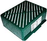 Mister vac A505 Aktivfiltersystem mit Kohle geeignet für Vorwerk Tiger 251/252 Top Hepa Qualität