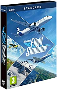 MS Flight Simulator 2020 - Standard Edition