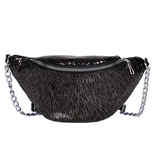 Mitlfuny handbemalte Ledertasche, Schultertasche, Geschenk, Handgefertigte Tasche,Unisex-Mode-Serpentinen-bunte Steinledertasche Crossbody-Beutel-Brusttasche
