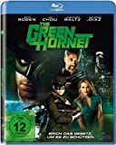 - 51NdLxBYhDL - The Green Hornet [Blu-ray]