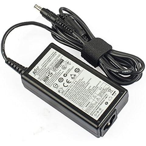 KFD 60W Adaptador Cargador portátil para Samsung RV511 R40 NP-RV510 AD-6019R Cargador Samsung R530 NP300E5A NP300E5C Q330 CPA09-004A RV515 RV520 RV711 Samsung SF310 RV720 RC512 R540 np300 R519 Q70 R60 R20 R25 R410 R520 R510 R730 R480 Q230 Q320 Q322 QX411 SF311