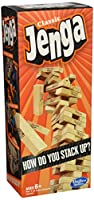 Jenga Stacking Game