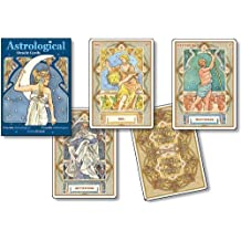 Astrological Oracle Cards.