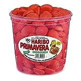 Haribo Primavera Erdbeeren, 2er Pack (2 x 1,05 kg)