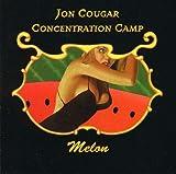 Songtexte von Jon Cougar Concentration Camp - Melon