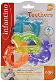 Best Infantino Toys For Newborns - Infantino Ocean Teethers (Discontinued by Manufacturer) Review