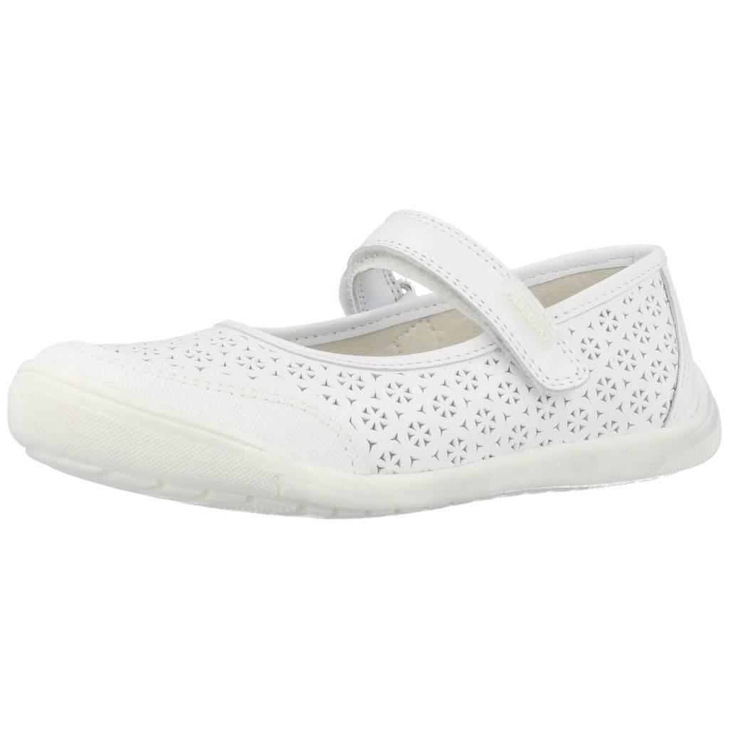 Scarpe stringate per ragazza, color Bianco , marca PABLOSKY, modelo Scarpe Stringate Per Ragazza PA