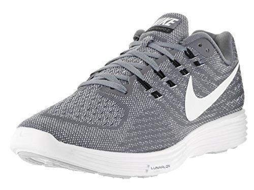Nike Lunartempo 2, Scarpe da Corsa Uomo Gris (Gris (cool grey/white-pure platinum-black))