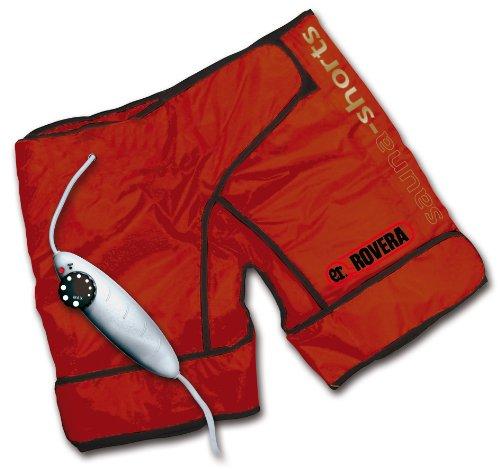 Rovera sauna shorts pantaloncini effetto sauna elettrici