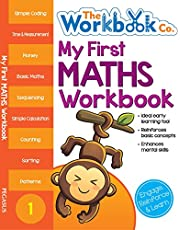 My First Maths Workbook
