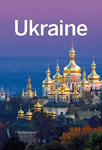 Ukraine Travel Guide (English Edition)