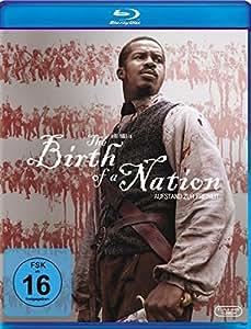 The Birth Of A Nation - Aufstand zur Freiheit [Blu-ray]