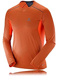 Salomon Trail Runner T-shirt à manches longues