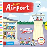 Busy Airport (Busy Books, Band 43)