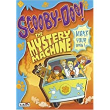 Scooby-Doo!: The Mystery Machine