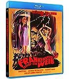Frankenstein schuf ein Weib - Softbox - Limited Edition - Hammer Edition Nr. 30 (inkl. Postkarte) [Blu-ray]