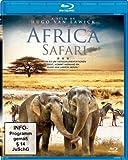 Africa Safari [Blu-ray] - k. A.