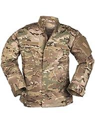 Teesar ACU Ripstop Combate Camisa Multitarn tamaño XXL