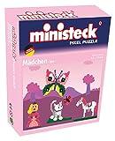 Ministeck 32550 - Mädchen Minibox, Steckplatten, Steine und Zubehör