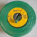 Robomow Begrenzungsdraht, 100 Meter Rolle, inkl. grünem Stecker