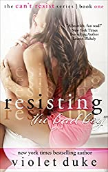 Resisting the Bad Boy: Sullivan Brothers Nice Girl Serial Trilogy, Book #1 (CAN'T RESIST) (English Edition)