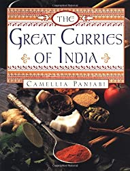 Great Curries of India, The