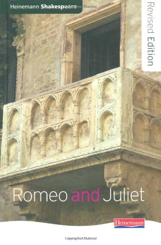 Romeo and Juliet Revised Edition
